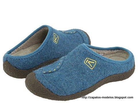 Zapatos modelos:IU810020