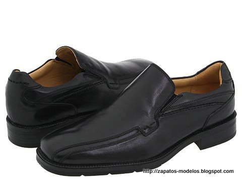 Zapatos modelos:XJ810024
