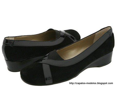 Zapatos modelos:KK810032