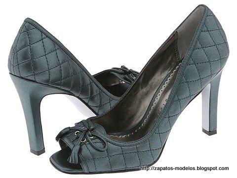 Zapatos modelos:XT810036