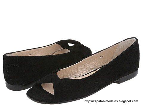 Zapatos modelos:DY-810048
