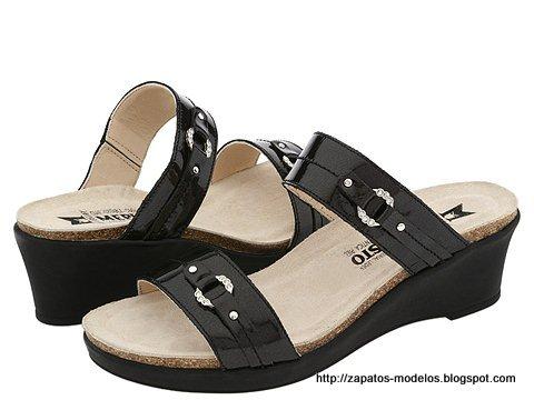 Zapatos modelos:modelos-811368