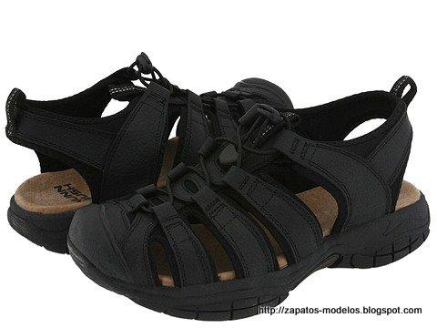 Zapatos modelos:modelos-811369