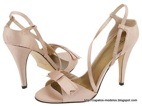 Zapatos modelos:modelos-811382