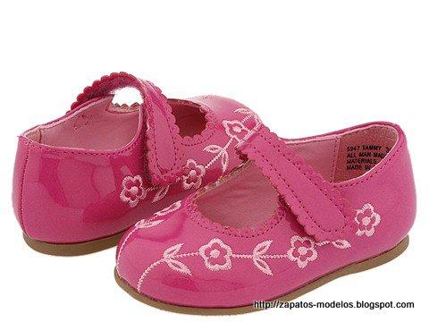Zapatos modelos:zapatos-811209