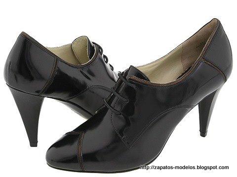 Zapatos modelos:modelos-811232