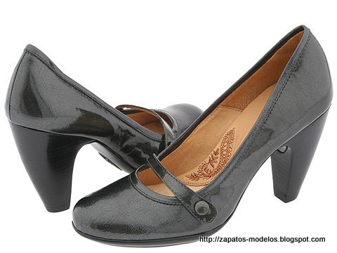 Zapatos modelos:modelos-811247