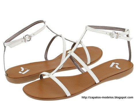 Zapatos modelos:modelos-811254