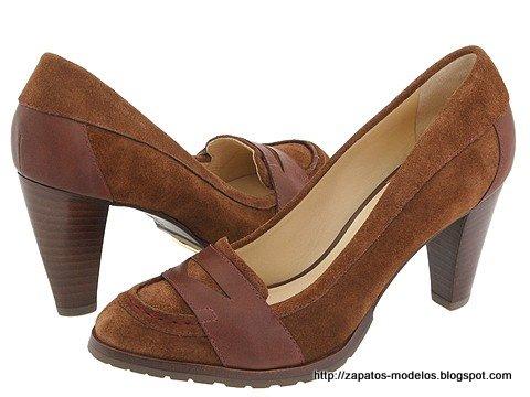 Zapatos modelos:zapatos-811292
