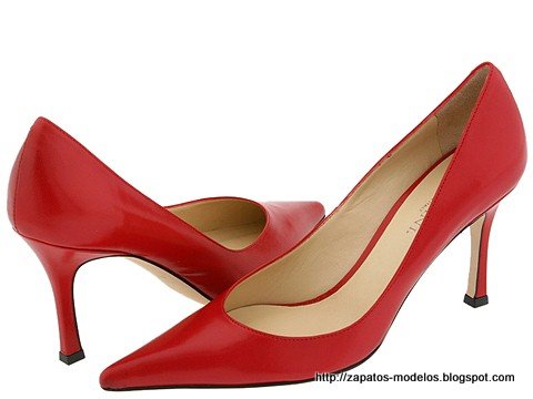 Zapatos modelos:zapatos-811325
