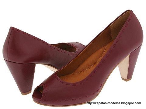 Zapatos modelos:zapatos-811327