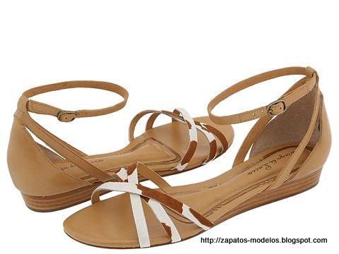 Zapatos modelos:zapatos-811553