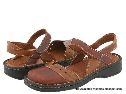 Zapatos modelos:zapatos-811557