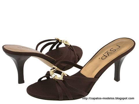 Zapatos modelos:zapatos-811562