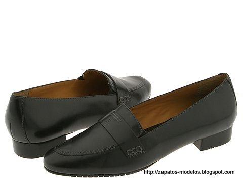 Zapatos modelos:modelos-811407
