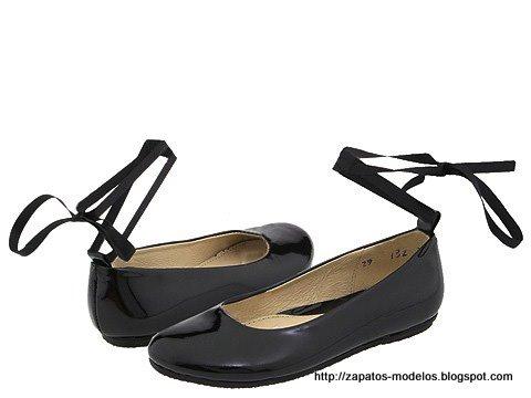 Zapatos modelos:modelos-811417