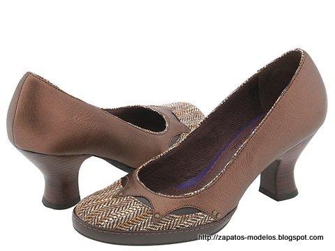 Zapatos modelos:modelos-811472