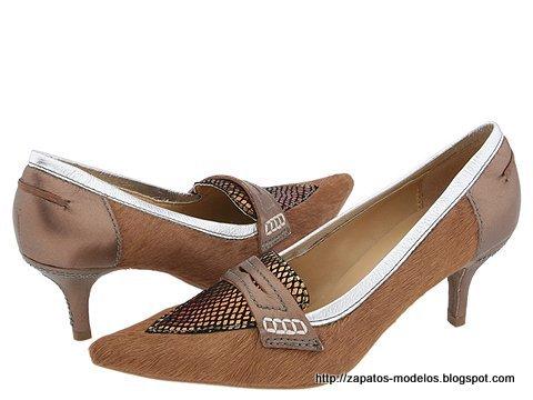 Zapatos modelos:modelos-811478