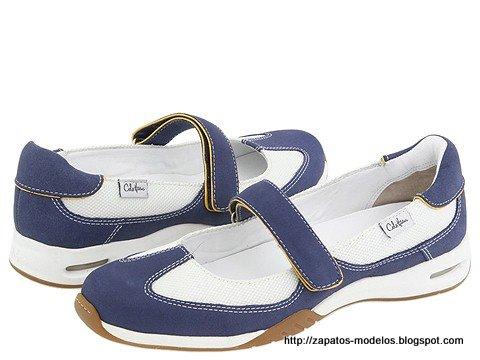 Zapatos modelos:modelos-811483
