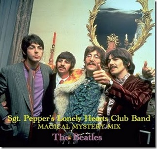 THE BEATLES - Como se hizo el Sgt. Pepper (Documental)