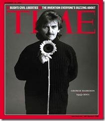 Times en 1967, George