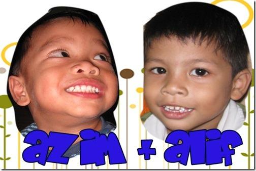 azim alif