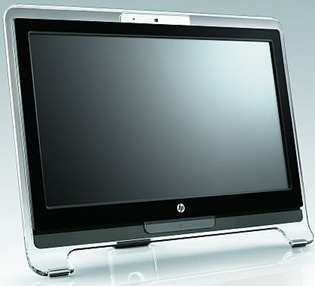 HP Dreamscreen 400
