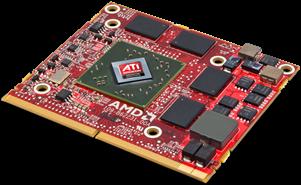 AMD Radeon HD 4600