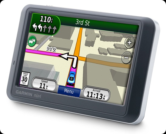 Garmin 755t 1