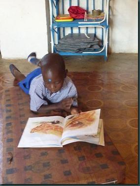Madrasa and Kibaale Nursery 218