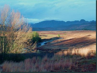 Lesotho 156