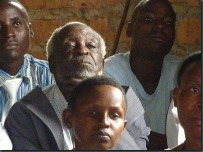 Uganda life and Gafayo Mem Orphan School 050