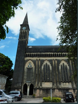 Zanzibar 1010