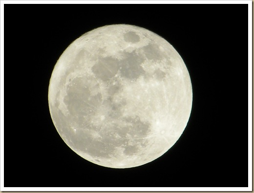 Lua - (Fevereiro 2010)
