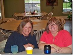 Lynette and Deb2