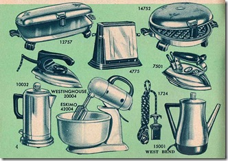 1955 Appliances