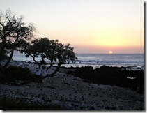 ハワイ島マウナラニ