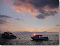 ハワイ島ボートダイビング