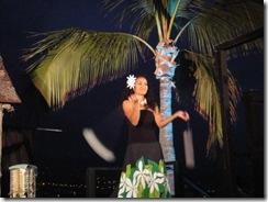 ハワイ島ルアウショー