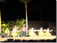 ハワイ島・フラダンス