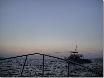 マンタ・ハワイ島・ナイトダイブ