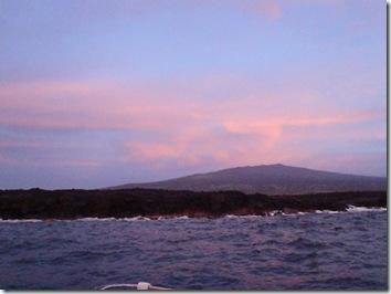 フアラライ・ハワイ島