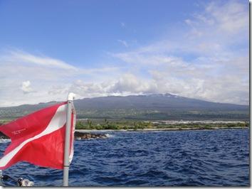 ハワイ島・フアラライ