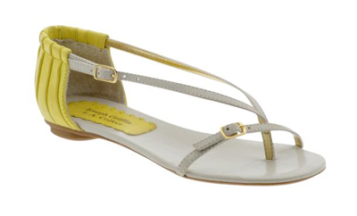 still dottie fashion blitz - piper lime flats