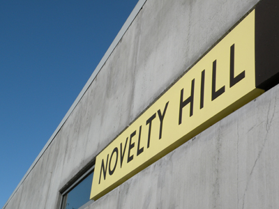 still dottie found goodness - novelty hill | januik winery