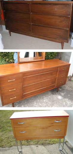still dottie craigslist finds - dressers