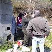 Tiradas - Entrenamientos - 25/03/2007 - Campo de Almofrei