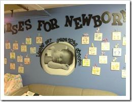 nurses for newborns