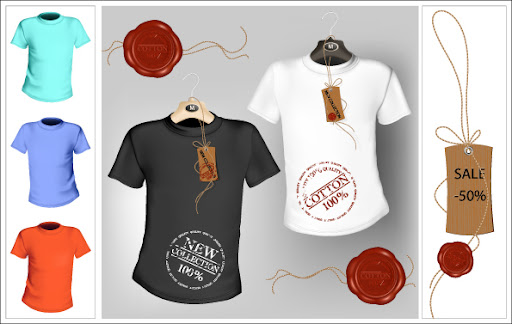 Templates De Camisas 15   Camisa 100% Cotton