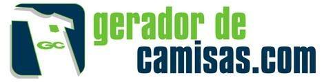 Gerador de Camisas - Crie a camisa do seu time de futebol personalizada com seu nome para usar como avatar